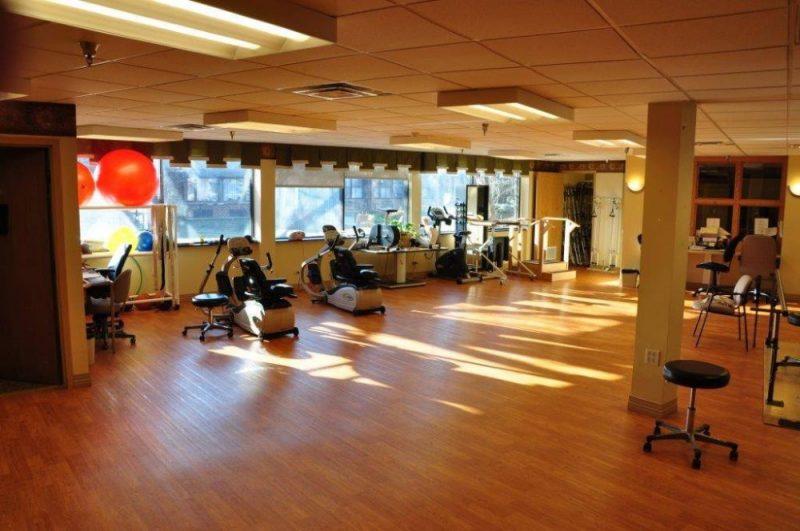 Subacute rehab near Bensenville IL