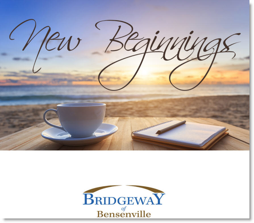 Bridgeway Apartments: Welcome To Our New Website!