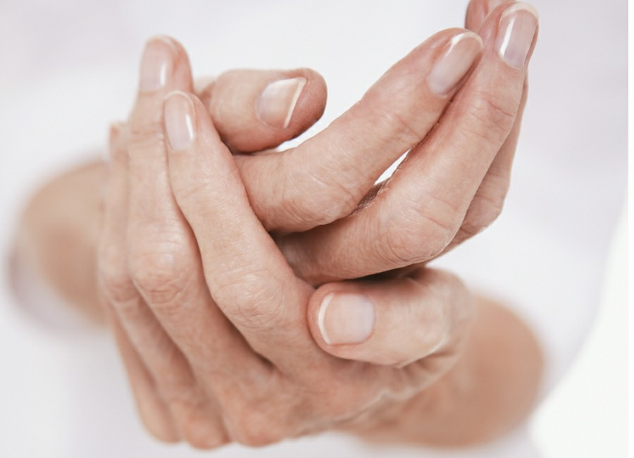 arthritis in seniors affects the joints